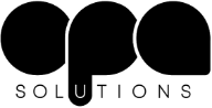 OPA Solutions Logo