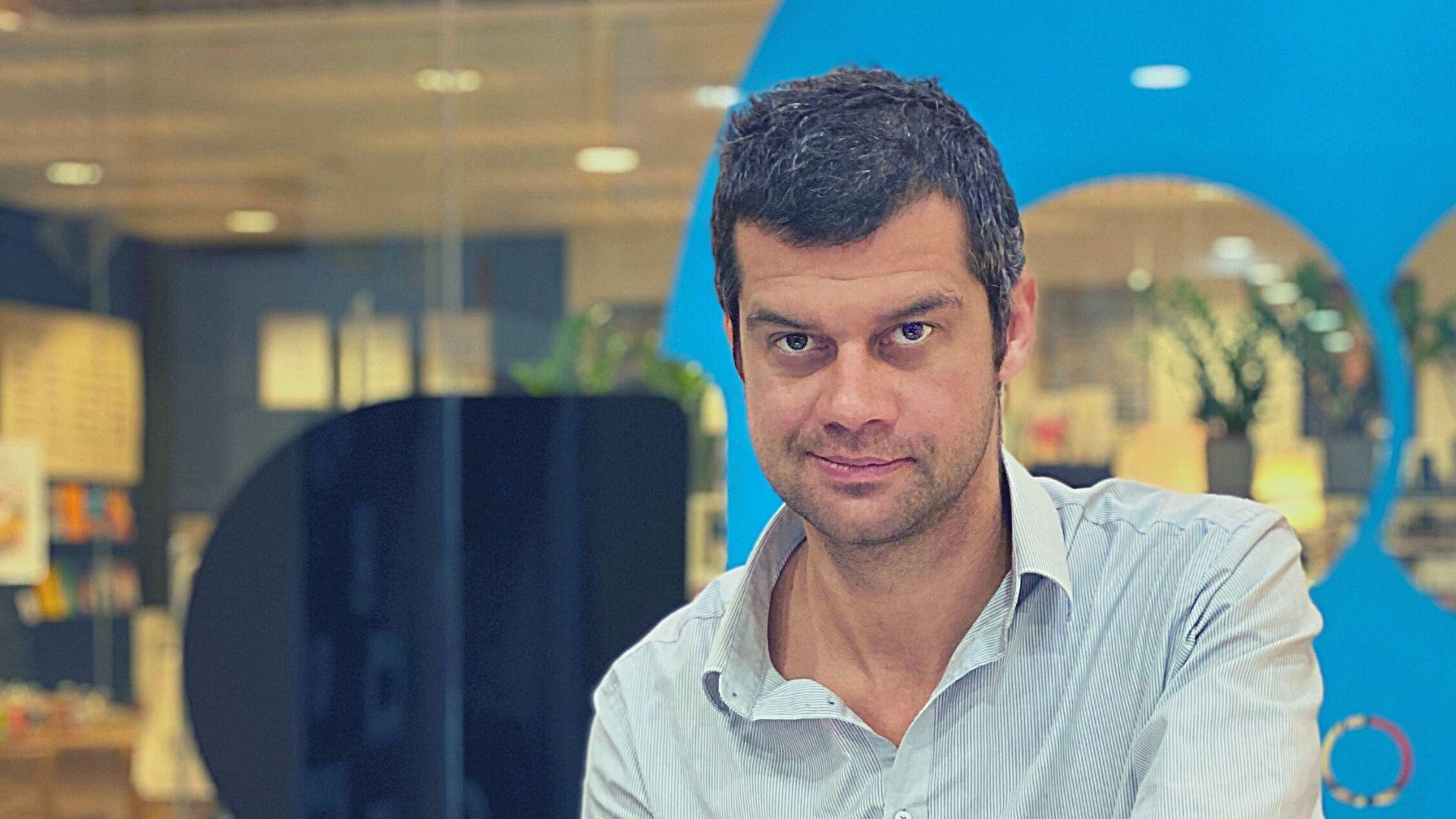 Стоян Попов